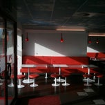 Photo taken at Little Chef by Roel P. on 2/2/2014