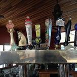Photo taken at Station Tavern & Burgers by David F. on 4/16/2013