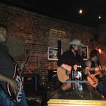Photo taken at 11th Street Bar by East Village Eats on 6/6/2013