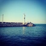 Photo taken at Gemi Restaurant by Yeliz D. on 6/16/2013