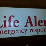 Photo taken at Life Alert by Christopher G. on 1/17/2014