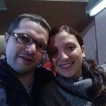 Photo taken at Teatro Aurora by Alessandro N. on 1/30/2014