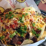 Photo taken at Moe's Southwest Grill by Mark M. on 3/6/2013