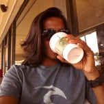 Photo taken at Starbucks by Appe J. on 3/30/2013
