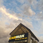 Photo taken at Carmax by Nick R. on 7/13/2014