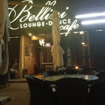Photo taken at Bellini Lounge Dance Cafe by Dasha D. on 5/13/2013