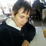 Photo taken at Christos by Leah S. on 4/4/2014