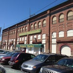 Photo taken at Allentown Farmers Market by Mary L. on 4/6/2013