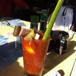 Photo taken at Clear Sky Cafe by Stephanie G. on 3/25/2013