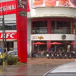 Photo taken at KFC / KFC Coffee by ☼ Adriana ☼. on 11/26/2012
