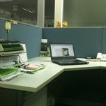 Photo taken at Acer Computer by Wee K. on 12/15/2012