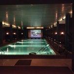 Photo taken at The Ritz-Carlton Beijing, Financial Street by Jeff G. on 5/3/2013