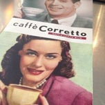 Photo taken at Caffè Corretto by Ireen H. on 3/21/2015