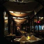 Photo taken at Bistro Le Steak by Chris P. on 5/18/2013