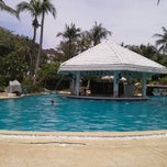 Photo taken at Thavorn Palm Beach Resort by Helga V. on 5/10/2013