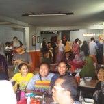 Photo taken at Tutu Demas by Ramon H. on 8/12/2013