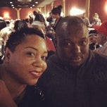Photo taken at Toby's Dinner Theatre by Tasha N. on 11/23/2014