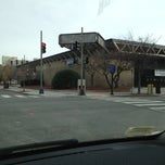 Photo taken at Greyhound Bus Station by Kevin K. on 12/31/2012