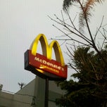 Photo taken at McDonald's by Celso B. on 10/18/2011