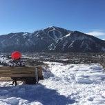 Photo taken at Sun Valley, Idaho by Ben F. on 12/31/2014