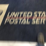 Photo taken at Us Post Office by Ben F. on 9/5/2013