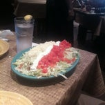 Photo taken at Frontera Mex-Mex Grill by Tony C. on 5/1/2013