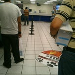 Photo taken at Telmex Las Palmas by Andrez M. on 7/9/2013
