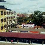 Photo taken at Yayasan Perguruan Sutomo 1 by Trisna Melvin Samytri G. on 11/30/2012