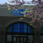 Photo taken at Old Navy by Erin M. on 4/30/2013