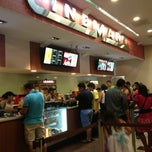 Photo taken at Cinemark San Pedro by Valentina N. on 7/14/2013