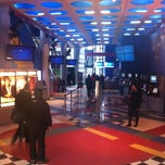Photo taken at SilverCity Yonge-Eglinton Cinemas by AengDoo K. on 1/11/2013