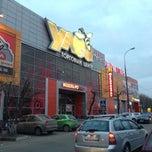 Photo taken at McDonald's by Алёна Х. on 4/22/2013