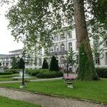 Photo taken at Van der Valk Hotel Kasteel Bloemendal by Manuel Fco M. on 7/4/2013