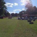 Photo taken at Wagenseller Park by Kristin W. on 6/7/2014