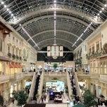 Photo taken at Mercato Mall مركز ميركاتو by Abdulrahman A. on 4/19/2013