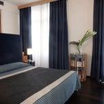 """Foto scattata a Hotel Grand' Italia """"Residenza d'Epoca"""" Padova da Discover Padova il 4/29/2013"""