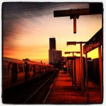 Photo taken at CTA - Sheridan by Shannon B. on 2/25/2013