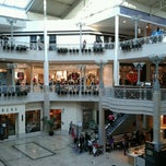 Photo taken at Bridgewater Commons Mall by Fritz J. on 9/30/2012