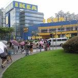 Photo taken at IKEA | 宜家家居 by Bill W. on 7/13/2013