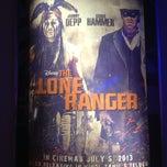 Photo taken at Big Cinemas by Azizus l. on 7/6/2013