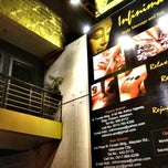 Photo taken at Infinima Spa Potrero Branch by Diet Cabrera (. on 5/25/2013
