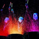Photo taken at Blue Man Group at the Briar Street Theatre by Myra X. on 5/24/2013