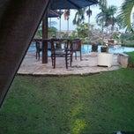 Photo taken at NIPURI Hotel & Resort by Gusdek S. on 6/28/2013