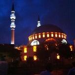 Photo taken at Sapak Camii Serdivan by Bilal İ. on 7/15/2014