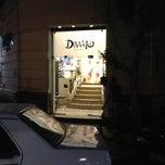 Photo taken at Diwan Bookstore   مكتبة ديوان by Islam S. on 5/27/2013