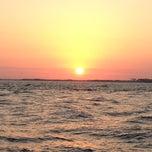 Photo taken at Destin Beach by Nancy H. on 5/21/2013