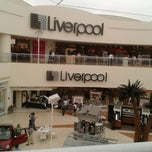 Photo taken at Liverpool by Dra Iris L. on 5/5/2013