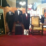 Photo taken at Jack Silver Formal Wear by Mike G. on 9/19/2013