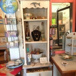 Photo taken at Re-eco Design by Laurel M. on 4/27/2013