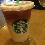 Photo taken at Starbucks by Katerina G. on 4/30/2013